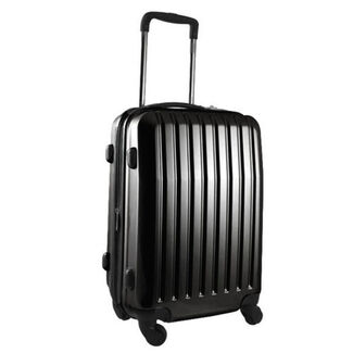 Dash 4-Wheeled Expandable Carry-On